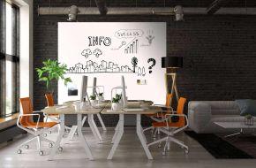 FerroSoft Whiteboard ASLAN FF 550